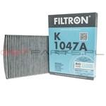 Filtr, wentylacja przestrzeni pasażerskiej FILTRON