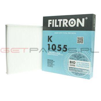 Filtr, wentylacja przestrzeni pasażerskiej FILTRON 1
