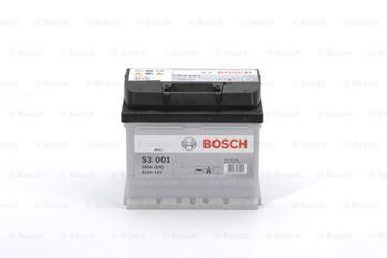 Akumulator BOSCH 1