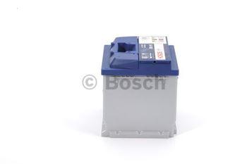 Akumulator BOSCH 2
