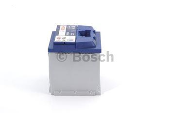 Akumulator BOSCH 4