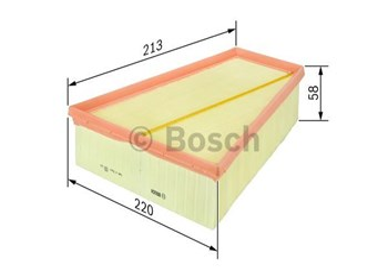 Filtr powietrza BOSCH 6