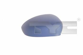 Pokrywa, zewnętrzne lusterko TYC 1