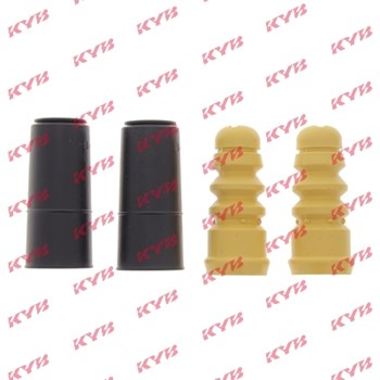Zestaw ochrony przeciwpyłowej, amortyzator KYB 1