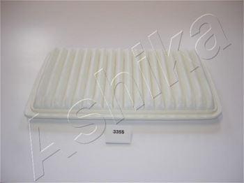 Filtr powietrza ASHIKA 1